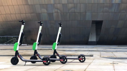 Uber, Lime Partner to Add Electric Scooters to Transportation Lineup