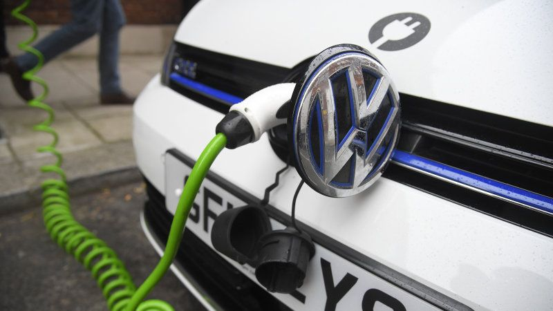 VW Group Canada Forms 'Electrify Canada' to Install Ultra-Fast Electric Vehicle Chargers