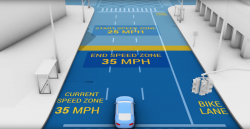 Transportation Analytics Firm Inrix gives Autonomous Cars a Helping Hand with Rule Book for Cities