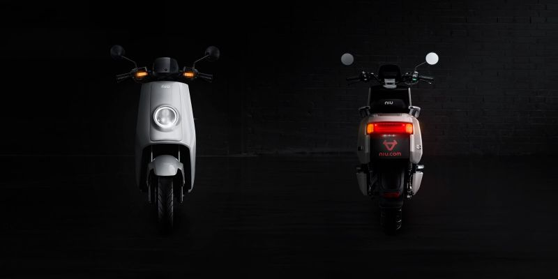 Chinese Electric Scooter Startup Niu to Seek $300 Million U.S. IPO