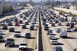 Trump Administration Seeks to Revoke California's Ability to Set its Own Fuel Economy Standards