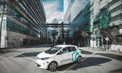 More Startups Need to Join the Autonomous Car Race, States Fortune