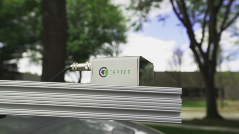 LiDAR Maker Cepton Technologies Inks Deal With Major Automotive Lighting Supplier