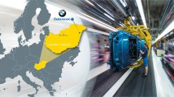 BMW is Building A New $1 Billion Assembly Plant in Hungary