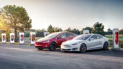 Electric Vehicles Expected to Cost More as Tax Credits Run Out