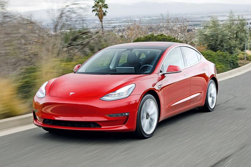 Tesla CEO Tweets About Taking Tesla Private, Elon Musk's Cryptic Message to Short Sellers?