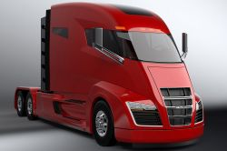 Nikola Motor Raises $100 Million This Month for its Hydrogen-Powered Trucks