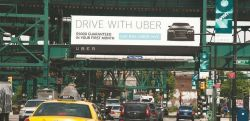 New York City Votes to Limit the Number of Uber & Lyft Vehicles
