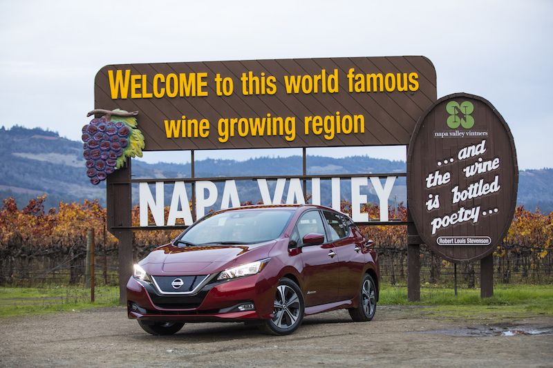 Challenging California's Emissions Laws Could Drastically Affect State's EV Industry