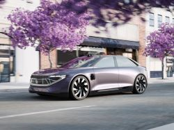 Byton Will Offer More Interior Features to Compete with Tesla