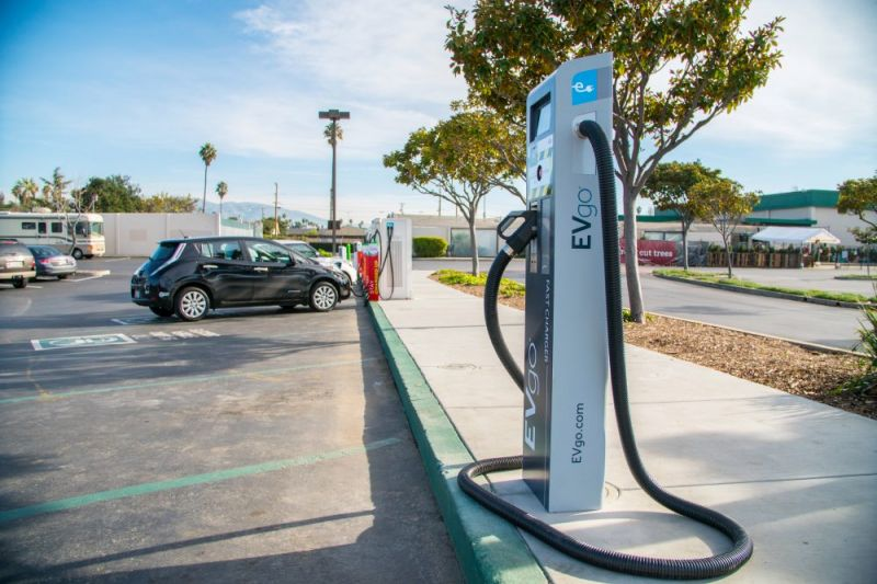 Virginia to Install EV Charging Stations Using Funds from VW Settlement