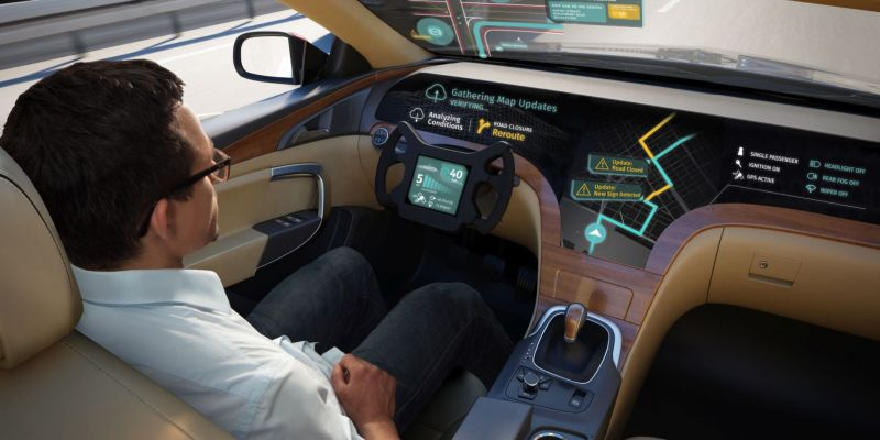 Wipro Forges Partnership with Genesys to Boost Autonomous Vehicle Projects