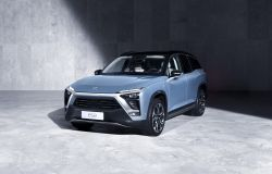 NIO Files $1.8 Billion IPO, the Largest of Any Chinese Automaker