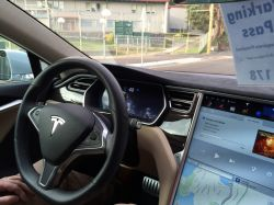 Insurance Institute Says Driver Assistance Systems Have Safety Concerns