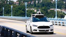 Ford's New AV Subsidiary Offers Opportunities for Investors