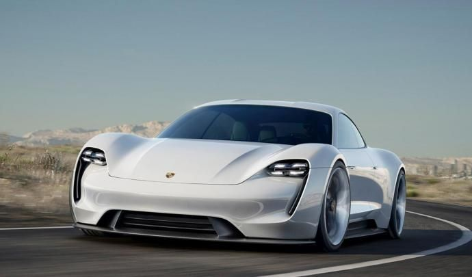 How to Book a Porsche Taycan in the United States