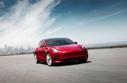 Base Trim of Tesla Model 3 Will Get a Dual Motor AWD Option