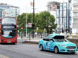 British Startup FiveAI Will Start Trials of Autonomous Vehicles in London in 2019