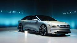 Saudi Arabia Public Investment Fund in Talks to Invest $1 Billion in Tesla Rival Lucid Motors