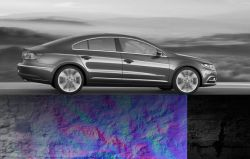 WaveSense Launches World's First Ground Penetrating Radar for Self-Driving Cars