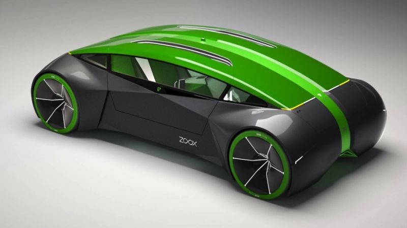 Silicon Valley Autonomous Driving Startup Zoox Replaces its CEO