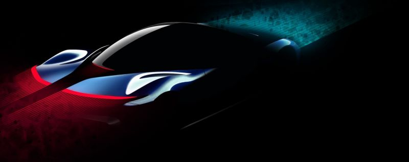 Pininfarina Unveils 250mph Electric Hypercar in Pebble Beach