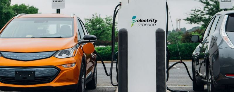 Electrify America Kicks off Ad Campaign with Nationwide TV Commercial