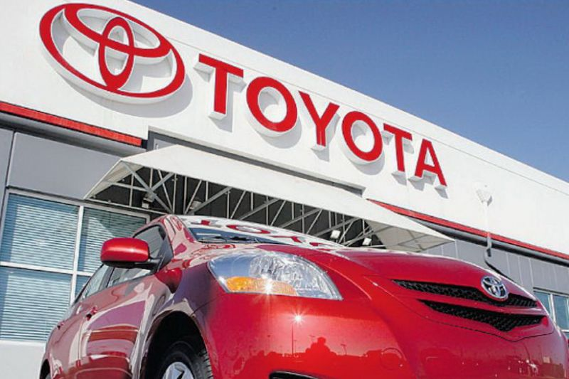 Toyota Group Members Teaming Up In Self-Driving Joint Venture