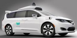 Waymo Opens Subsidiary in Shanghai to Test Self-Driving Technology