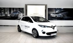 Renault Samsung Granted Permit to Test Autonomous Cars in South Korea