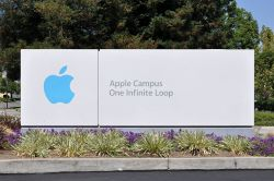 Apple Self-Driving SUV Involved in Accident in Silicon Valley
