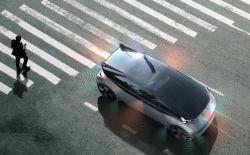 Volvo Calls for Universal Standard for Autonomous Car Communication