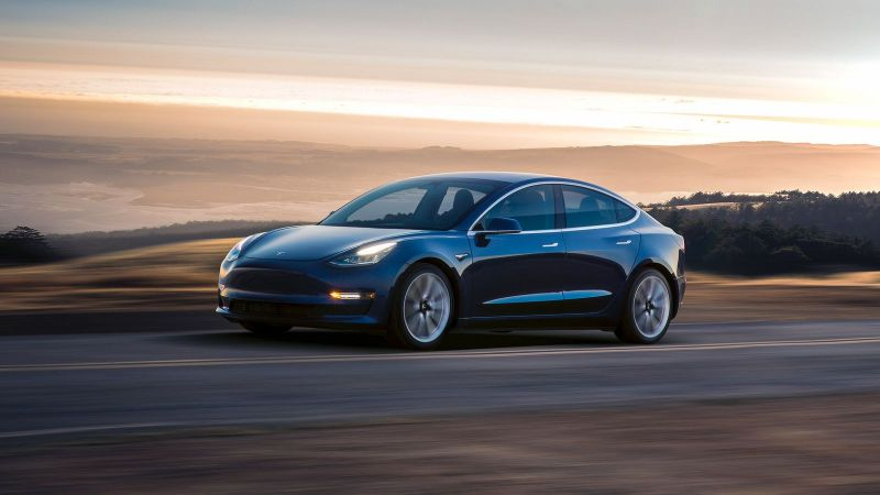 Here's Why Tesla Model 3 Performance Variant Might be Better Than a BMW M3