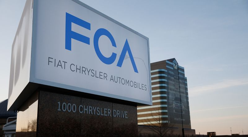 Fiat Chrysler to Open New Driverless Test Site, Invests $30 Million