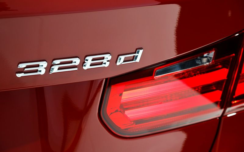 BMW to Discontinue All Diesel Models in the U.S. by 2019