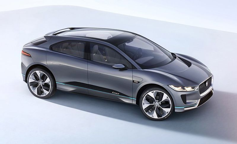 Jaguar Partners With Samsung Sdi To Produce Cylindrical 21700 Battery Cells