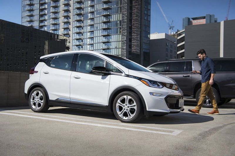 Los Angeles Partners With 30 U.S. Cities to Make EVs Cheaper for Fleet Use