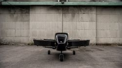 Startup Vertical Aerospace Aims to Have Flying Taxi Service by 2022