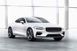 Electric Car Brand Polestar Announces Plans for a Subscription Service & 'Polestar Spaces'