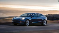 Tesla to Hand Deliver Model 3's to Increase Sales Before the End of Q3