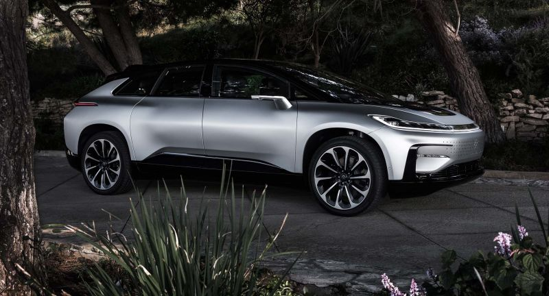 Faraday Future Hires Former Director of Product Quality at GM North America
