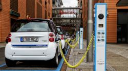 Denmark Plans to Ban Fossil Fuel Car Sales by 2030