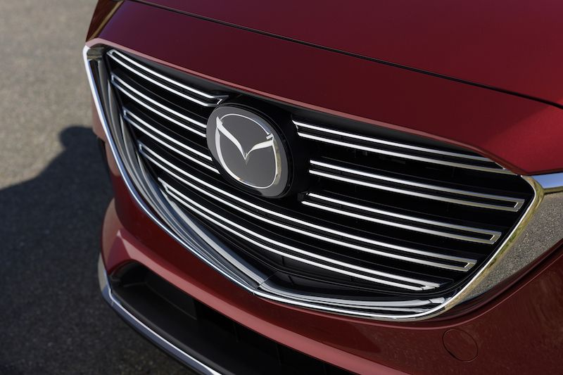 Mazda Looks to Electrify 95 Percent of Lineup by 2030