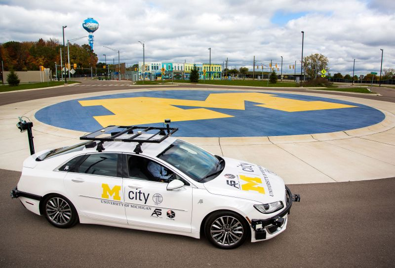 US-NHTSA to Update Guidelines for Testing Autonomous Vehicles