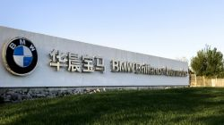 BMW to Take Majority Control of its Chinese Joint Venture in $4 Billion Deal