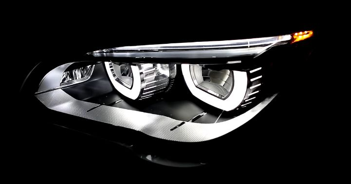 NHTSA Moving to Allow Adaptive Headlamps on Motor Vehicles in the U.S.