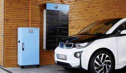 BMW Teams Up with Sweden's Northvolt for Sustainable EV Batteries