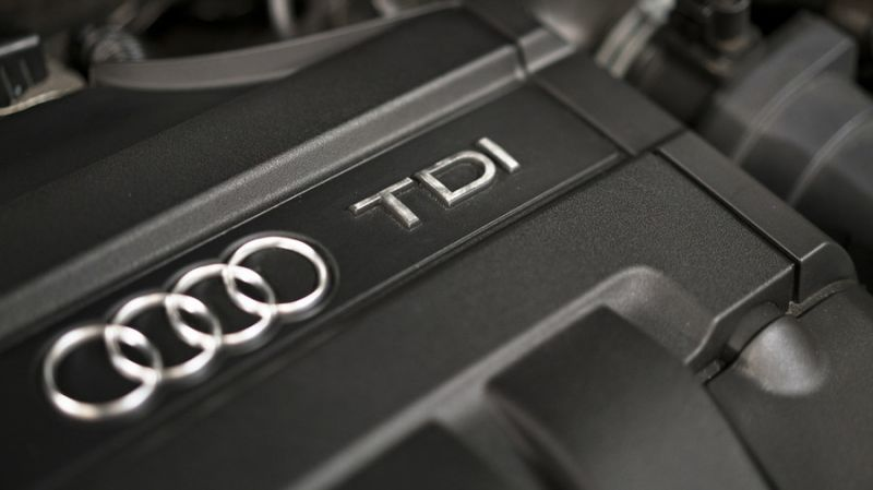 German Automaker Audi Fined $927 Million for Diesel Emission Violations