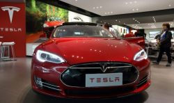 Tesla Secures Site in Shanghai for $2 Billion Gigafactory, its First Factory Outside the U.S.