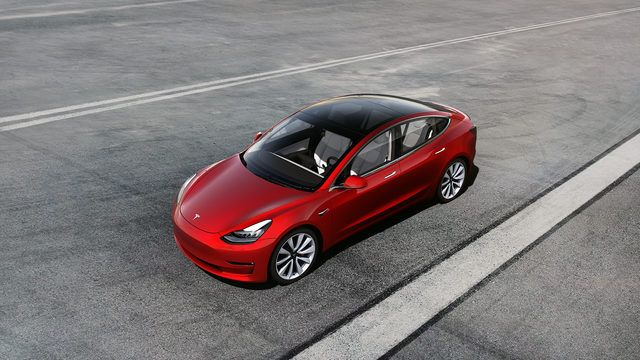 Is the Tesla Model 3 Really the Safest Mid-Size Car?